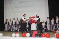 SÜLEYMAN ELBAN - Ağrı'da Öğretmenler Günü Kutlamaları