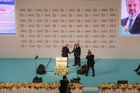 EFKAN ALA - Ak Parti Bursa'da Aktaş'la Yola Devam
