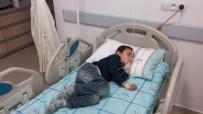 MUSTAFA DOĞAN - Aksaray'da Karbonmonoksit Gazından Zehirlenen Aile Tedavi Altına Alındı