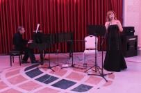 KLASIK MÜZIK - Anadolu Üniversitesi'nin 'Öğretmenler Günü Konseri'