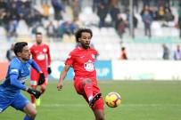 MAICON - BB Erzurumspor Tek Golle Kazandı
