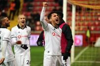 ALİHAN - Beşiktaş İlk Yarıda 3'Ledi