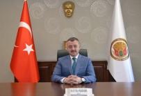 SİYASAL BİLGİLER FAKÜLTESİ - Bilecik Valisi Tahir Büyükakın, Kocaeli Büyükşehir Belediye Başkanlığı İçin Aday Gösterildi
