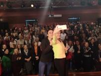 CADDEBOSTAN - 'Bu Filmin Amacı Kadınlara Cesaret Vermek'