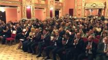SOFYA - Bulgaristan'da Türk Müziği Şöleni