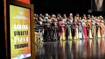 MERINOS - Bursa'da 'Kadına Yönelik Şiddetle Uluslararası Mücadele Günü' Konseri