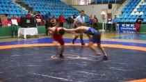 SANCAKTEPE BELEDİYESPOR - Büyük Erkekler Serbest Güreş Süper Ligi