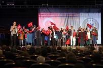 ÇOCUK İSTİSMARI - Çalıkuşları, Gülsin Onay İle Yenimahalle'de