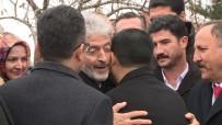 EMRULLAH İŞLER - Cami Açılışında Başkan Tuna'ya Yoğun İlgi