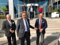 PROPAGANDA - CHP Genel Başkan Yardımcısı Seyit Torun Açıklaması