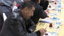Diyarbakır'ın Turizm Potansiyeli Masaya Yatırıldı
