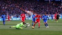 MAICON - Erzurum'da İlk Yarı Gol Yok
