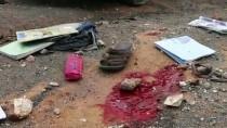 ROKET SALDIRISI - Esed Rejiminden İdlib'e Saldırı Açıklaması 5 Ölü