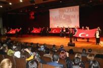 DAVUT GÜL - Gaziantep'te Öğretmenler Günü Kutlamaları