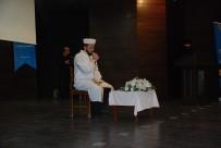 AK PARTİ İLÇE BAŞKANI - Gediz'de 'Peygamberimiz Ve Gençlik' Konulu Konferans