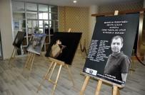 Hayatını Kaybeden Eğitimci İçin Fotoğraf Sergisi Açıldı