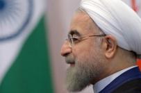 KIRMIZI HALI - İran'ın Lideri Ruhani Açıklaması 'Dünya Genelindeki Müslümanlar Amerika'ya Karşı Birleşin'