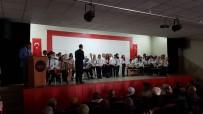ERCAN ÖTER - Kağızman'da, 'Peygamberimiz Ve Gençli' Konulu Konferans Düzenlendi