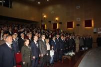 MUSTAFA DOĞAN - Kilis'te Öğretmen Günü Etkinliği Düzenlendi