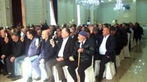 TÜRKLER - Kırgızistan Ahıska Türkleri Derneği Başkanı Dursunov Oldu