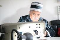 AHILIK - Kırşehir'de Yılın Ahisi Mustafa Ay Açıklaması 'Ahi Geleneği Fırsatçılığa Müsaade Etmez'