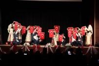 YAŞAR İSMAİL GEDÜZ - Kula Ve Kırkağaç'ta Öğretmenler Günü Kutlandı