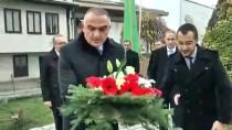 İSLAM BIRLIĞI - Kültür Ve Turizm Bakanı Ersoy Bosna Hersek'te