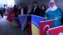 İSLAM BIRLIĞI - Kültür Ve Turizm Bakanı Ersoy Saraybosna'da