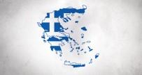 SKANDAL - Kuzey Kıbrıs Haritası Olay Oldu Açıklaması 14 Polis Açığa Alındı