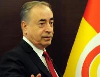 GALATASARAY BAŞKANı - Mustafa Cengiz: Hakemler ve TFF derhal istifa etmelidir