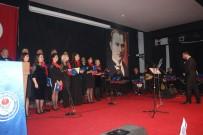 EĞITIM BIR SEN - Öğretmenler Korosu'ndan Türk Sanat Müziği Konseri