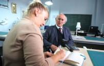 OSMANLıCA - Önceden Değil Sonradan Öğretmen