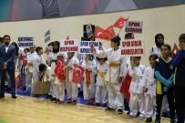 FATİH BELEDİYESİ - Osman Aşkın Bak, 'Sporun Gücü Uyuşturucuyu Da Terörü De Yenecektir'