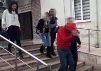 ŞAFAK OPERASYONU - (Özel) Çekirge Gibi Bir Zıpladı, İki Zıpladı, Üçüncüde Yakalandı