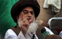 TUTUKLAMA KARARI - Pakistan'da İslami Parti TLP'nin Başkanı Gözaltına Alındı