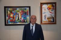 OLGUNLUK - Prof. Dr. Akdeniz Açıklaması 'Sanatçı, Sanatıyla Topluma Işık Verebilmelidir'