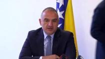 İSLAM BIRLIĞI - Selimiye Camisi 2019'Da Restorasyona Alınacak