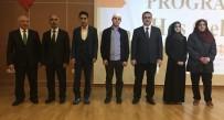 MAHREMIYET - Siirt'te 'Peygamberimiz Ve Gençlik' Konulu Konferans Verildi