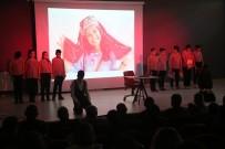 KOMPOZISYON - Silopi'de Öğretmenler Günü Etkinliği
