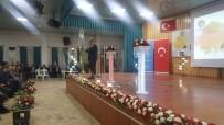 AK PARTİ İLÇE BAŞKANI - Simav'da ' Peygamberimiz Ve Gençlik ' Konferansı