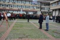 Sinop'ta 24 Kasım Öğretmenler Günü