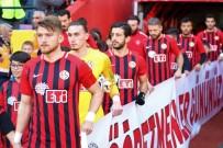 MEHMET ÖZCAN - Spor Toto 1. Lig Açıklaması Eskişehirspor Açıklaması 2 - Ümraniyespor Açıklaması 2