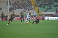 İSMAIL ÜNAL - Spor Toto Süper Lig Açıklaması Aytemiz Alanyaspor Açıklaması 5 - Kayserispor Açıklaması 0 (Maç Sonucu)