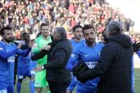 MAICON - Spor Toto Süper Lig Açıklaması BB Erzurumspor Açıklaması 1 - Antalyaspor Açıklaması 0 (Maç Sonucu)