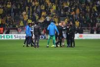 ALİHAN - Spor Toto Süper Lig Açıklaması MKE Ankaragücü Açıklaması 1 - Beşiktaş Açıklaması 4 (Maç Sonucu)