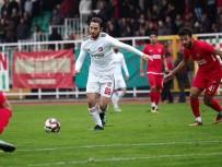 UŞAKSPOR - TFF 2. Lig Açıklaması Bayrampaşa Açıklaması 0 - UTAŞ Uşakspor Açıklaması 0