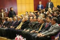 KOMPOZISYON - Tunceli'de 24 Kasım Öğretmenler Günü