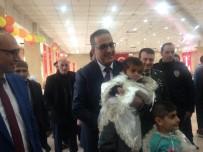 Tuzluca Belediyesi'nce 60 Çocuk Sünnet Ettirildi