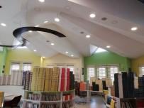 ÖZEL OKULLAR - Vali Balcı'dan Eğitimcilere 12 Bin 358 Adet Kitap Hediye Edildi