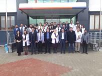 MEHMET ASLAN - Van OSB Başkanı Aslan, Öğretmenler Gününü Kutladı